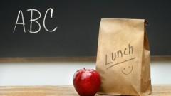 הגדרת סטנדרטים תזונתיים לאוכל שנמכר בבתי-הספר