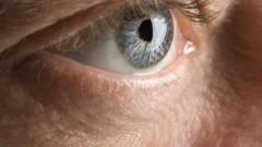 שיעור רופאי העיניים גדול פי למעלה משמונה במדינות המפותחות (אילוסטרציה)