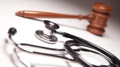 תביעת רשלנות רפואית (אילוסטרציה)