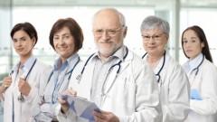 צוות רפואי (אילוסטרציה)