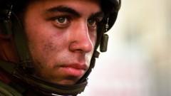 חיילים קרביים בסיכון מוגבר ל-PTSD (אילוסטרציה)