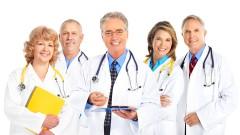 מקצועות הרפואה (אילוסטרציה)