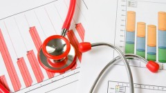 סקר רפואי (אילוסטרציה)