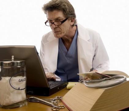 טלה-רפואה: כל רופא עצמאי יידרש לקבל אישור ממשרד הבריאות להפעלת השירות (אילוסטרציה)