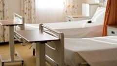 מיטות אשפוז בבית חולים (אילוסטרציה)
