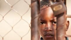 פליטים מאפריקה (אילוסטרציה)