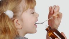 חשיפה לאנטיביוטיקה בילדות (אילוסטרציה)