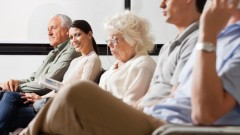 עומסים בחדרי המיון ובמחלקות הפנימיות בבתי החולים (אילוסטרציה)