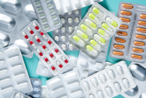 תעשיית התרופות (אילוסטרציה)
