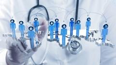 הושקה רשת חברתית בין-לאומית חדשה למחקר רפואי (אילוסטרציה)