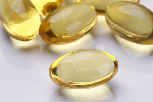 ויטמין D (אילוסטרציה)
