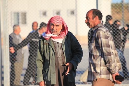 פליטים סורים בטורקיה (צילום: אילוסטרציה)