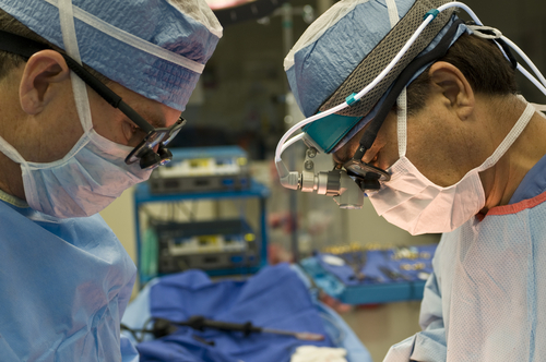 ניתוח לב פתוח (צילום: אילוסטרציה)