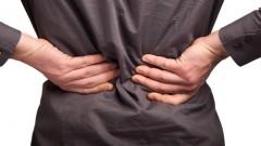 כאב גב תחתון (צילום: אילוסטרציה)