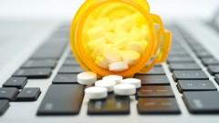 מכירת תרופות דרך האינטרנט (צילום: אילוסטרציה)מכירת תרופות דרך האינטרנט (צילום: אילוסטרציה)