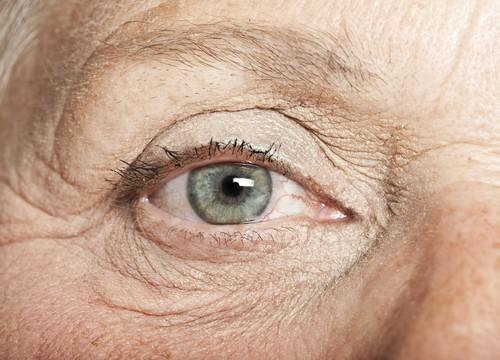 עין, אדם מבוגר (צילום: אילוסטרציה)