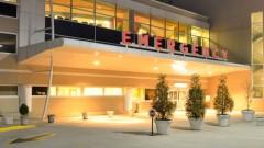 בית חולים בלילה (צילום: אילוסטרציה)