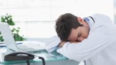 רופא ישן בתורנות (צילום: אילוסטרציה)