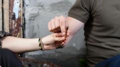 עישון מריחואנה בבית הספר, סמים (צילום: אילוסטרציה)