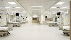 """חדר המיון החדש ב""""בילינסון (צילום: בנימין אדם)"""