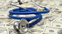 רופאים וכסף (צילום: אילוסטרציה)