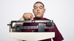 השמנת יתר בגיל צעיר (צילום: אילוסטרציה)
