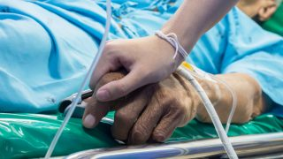 תיאור מקרה: שימוש בניטור אובייקטיבי להערכת כאב וחוסר נוחות תחת סדציה פליאטיבית