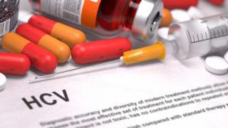 יעילות טיפול בסופוסבוויר/ לדיפסוויר בבני עשרה עם הפטיטיס C