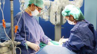 האם טכניקה כירורגית חדשנית להסרת הערמונית משמרת שפיכה תקינה?