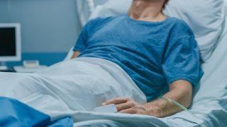 מהו אושר על פי חולים סופניים המטופלים בהוספיס?