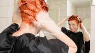 האם קיים קשר בין צביעת שיער לבין תחלואה ותמותה מסרטן בנשים?