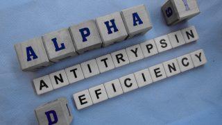 הקשר בין מחסור באלפא-1 אנטיטריפסין לסרטן ריאות